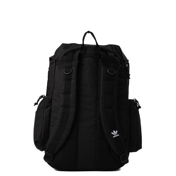 alternate view adidas Utility Backpack 4.0 - BlackALT2
