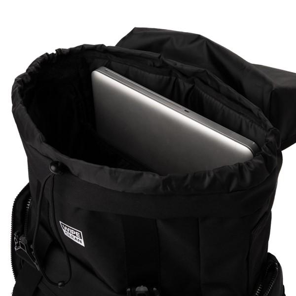 alternate view adidas Utility Backpack 4.0 - BlackALT3