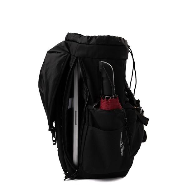 alternate view adidas Utility Backpack 4.0 - BlackALT3B