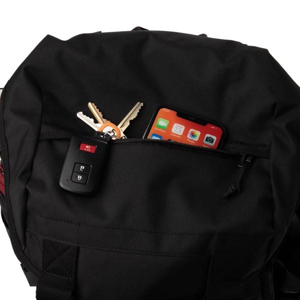 alternate view adidas Utility Backpack 4.0 - BlackALT3C