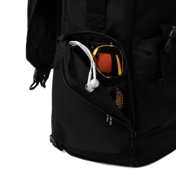 alternate view adidas Utility Backpack 4.0 - BlackALT3D