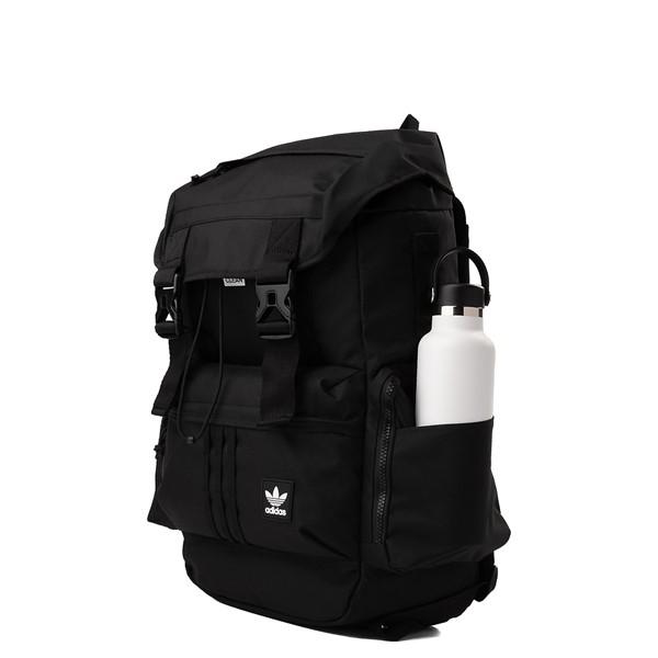 alternate view adidas Utility Backpack 4.0 - BlackALT4