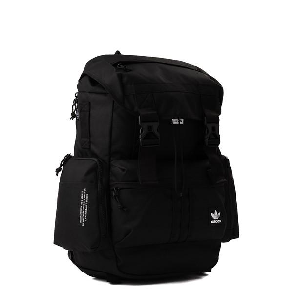 alternate view adidas Utility Backpack 4.0 - BlackALT4B