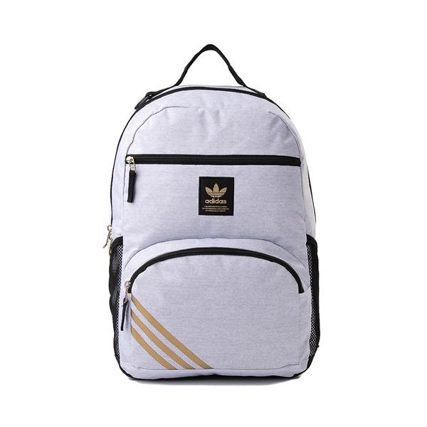 adidas National Backpack - Light Gray