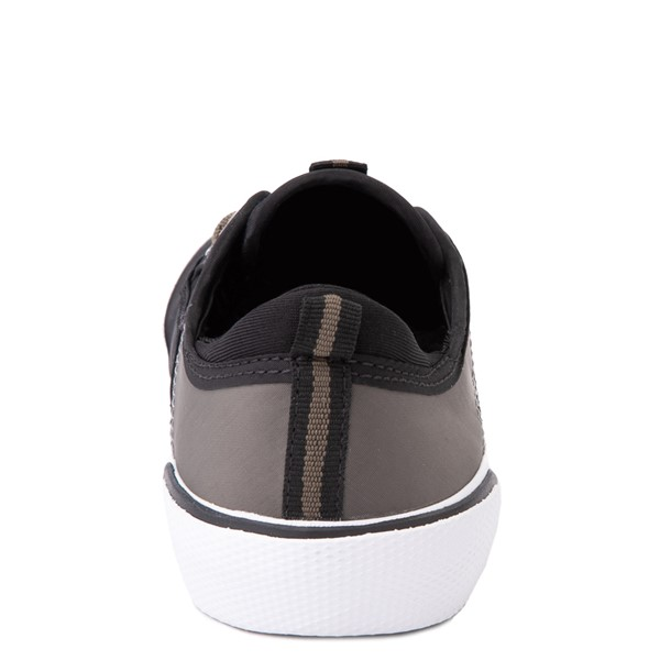 alternate view Sperry Top-Sider Soletide Sneaker - Little Kid / Big Kid - Black / Gray FishALT4