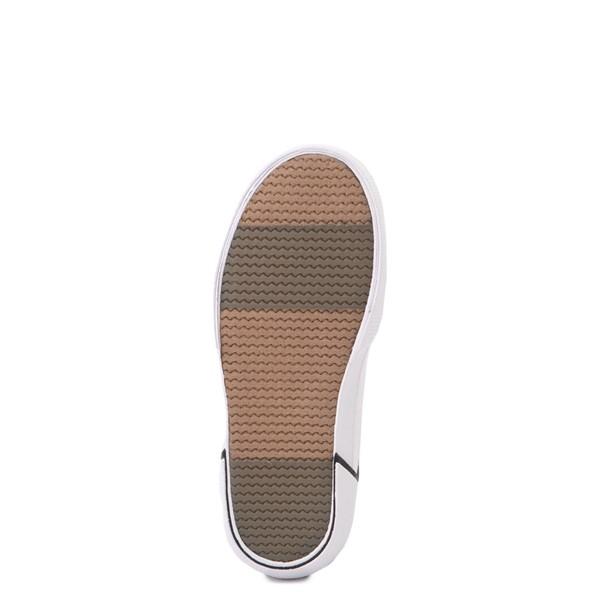 alternate view Sperry Top-Sider Soletide Sneaker - Toddler / Little Kid - Black / Gray FishALT3