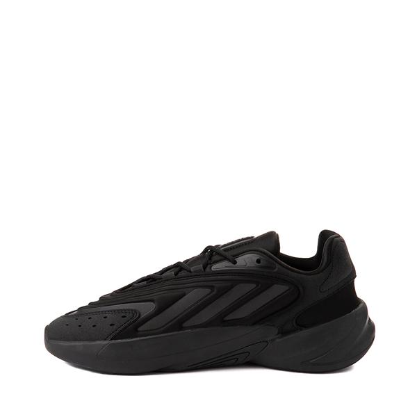 alternate view Mens adidas Ozelia Athletic Shoe - Black / CarbonALT1