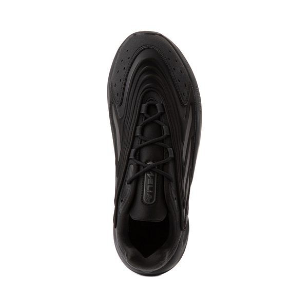alternate view Mens adidas Ozelia Athletic Shoe - Black / CarbonALT2