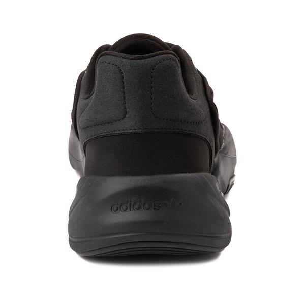 alternate view Mens adidas Ozelia Athletic Shoe - Black / CarbonALT4