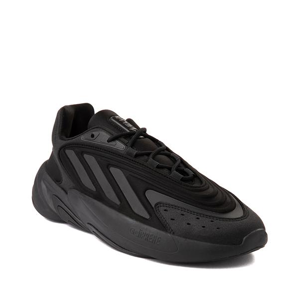 alternate view Mens adidas Ozelia Athletic Shoe - Black / CarbonALT5