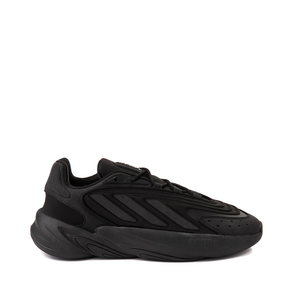 Mens adidas Ozelia Athletic Shoe - Black / Carbon