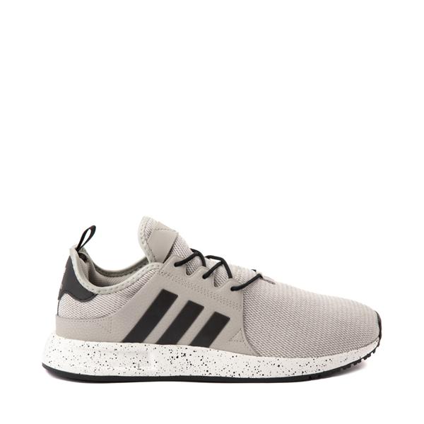 Mens adidas X_PLR Athletic Shoe - Sesame / Black