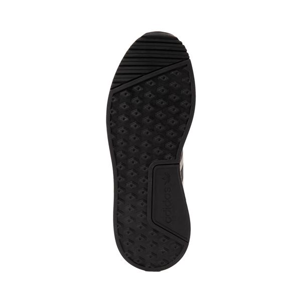 alternate view Mens adidas X_PLR Athletic Shoe - Sesame / BlackALT3