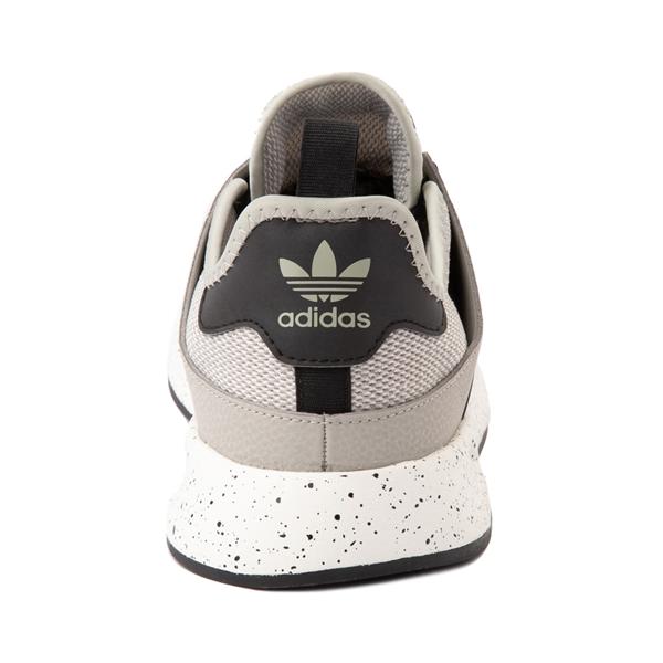 alternate view Mens adidas X_PLR Athletic Shoe - Sesame / BlackALT4