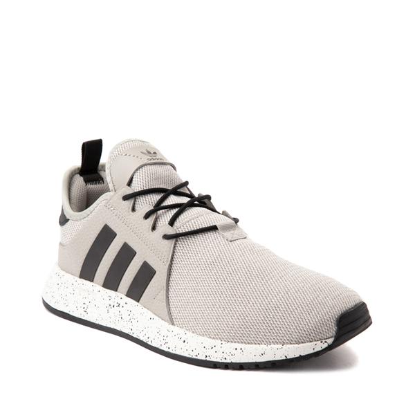 alternate view Mens adidas X_PLR Athletic Shoe - Sesame / BlackALT5