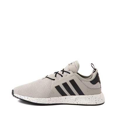Alternate view of Mens adidas X_PLR Athletic Shoe - Sesame / Black