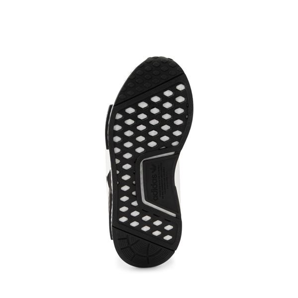 alternate view adidas NMD R1 Athletic Shoe - Big Kid - BlackALT3