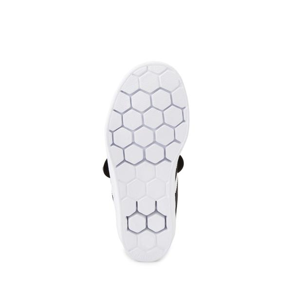 alternate view adidas x Disney Superstar 360 Mickey Mouse Slip On Athletic Shoe - Little Kid / Big Kid - BlackALT3