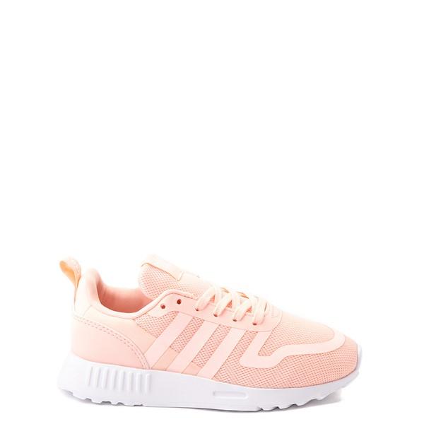 adidas Multix Athletic Shoe - Little Kid - Coral