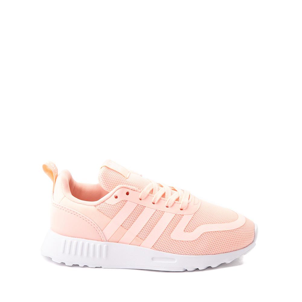 adidas Multix Athletic Shoe - Big Kid - Coral