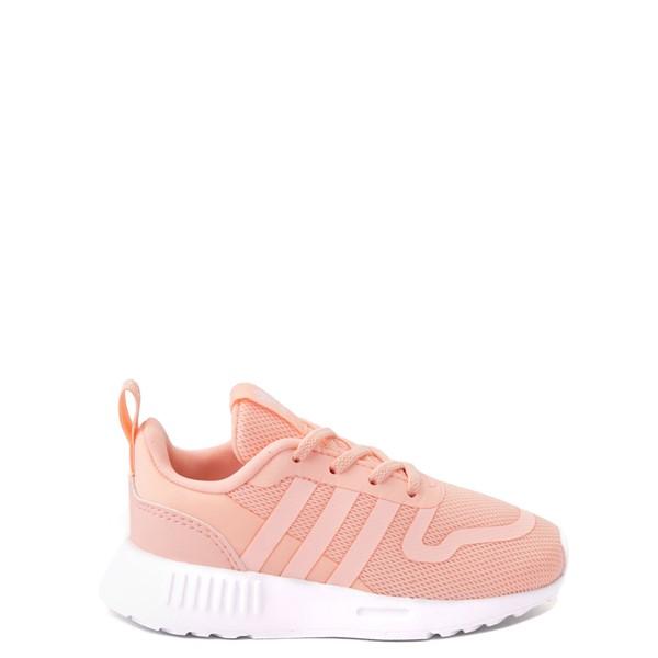 adidas Multix Athletic Shoe - Baby / Toddler - Coral