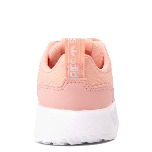 alternate view adidas Multix Athletic Shoe - Baby / Toddler - CoralALT4