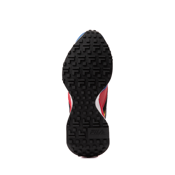 alternate view Fila Renno Next Generation Athletic Shoe - Big Kid - MulticolorALT3