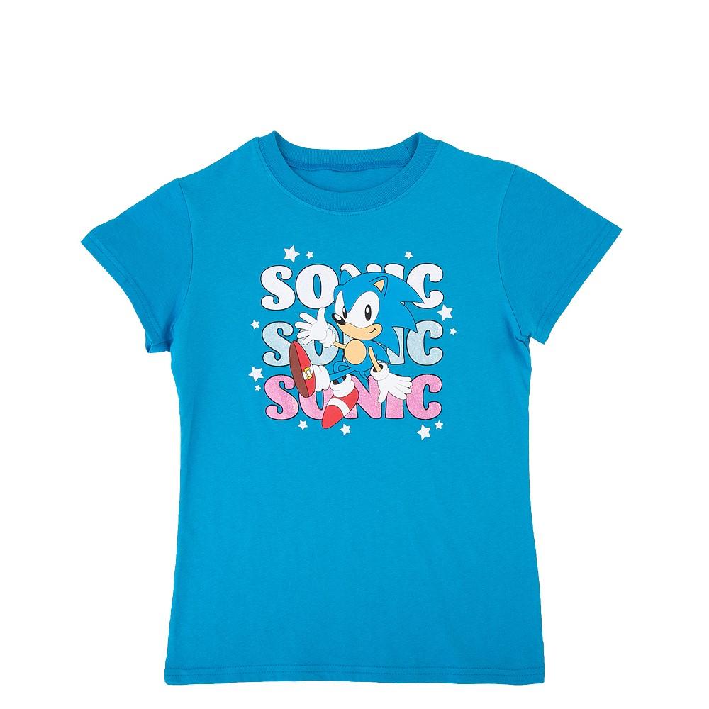 Sonic The Hedgehog™ Tee - Little Kid / Big Kid - Blue