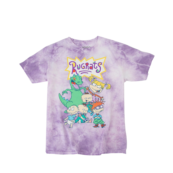Rugrats Tee - Little Kid / Big Kid - Purple