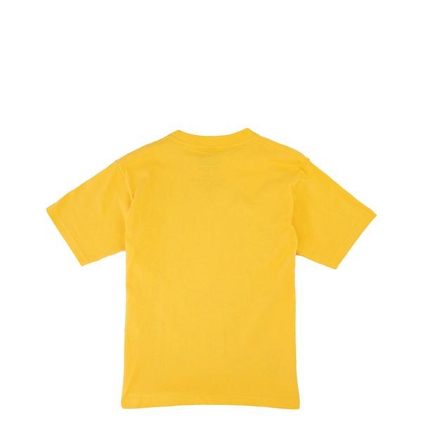 alternate view SpongeBob SquarePants™ Tee - Little Kid / Big Kid - YellowALT1