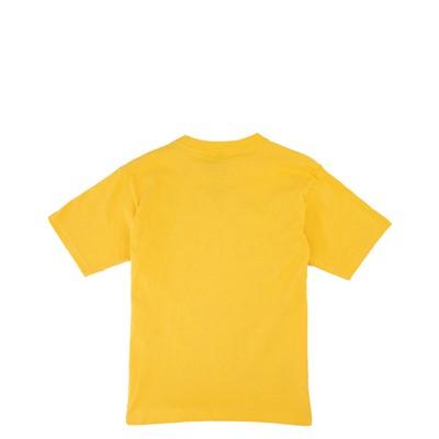 Alternate view of SpongeBob SquarePants™ Tee - Little Kid / Big Kid - Yellow