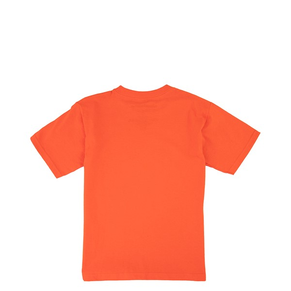 alternate view Nickelodeon '90s Tee - Little Kid / Big Kid - OrangeALT1
