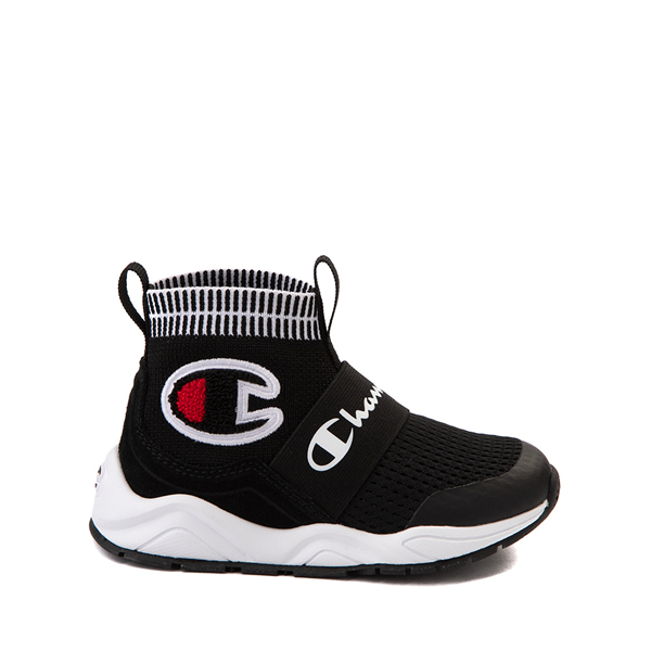 Main view of Champion Rally Pro Athletic Shoe - Baby / Toddler - Black