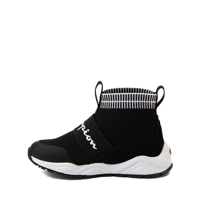 Alternate view of Champion Rally Pro Athletic Shoe - Baby / Toddler - Black