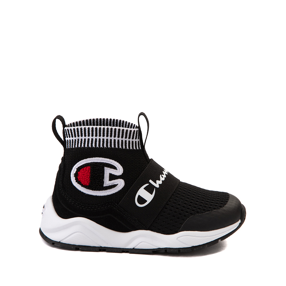 Champion Rally Pro Athletic Shoe - Baby / Toddler - Black