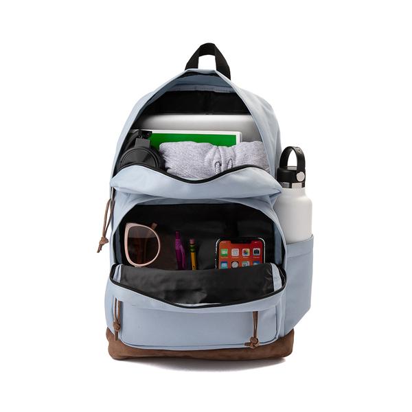 alternate view JanSport Right Pack Backpack - Blue DuskALT1