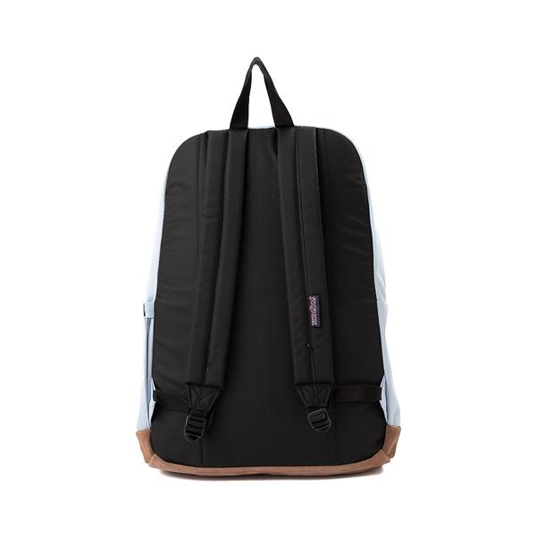 alternate view JanSport Right Pack Backpack - Blue DuskALT2