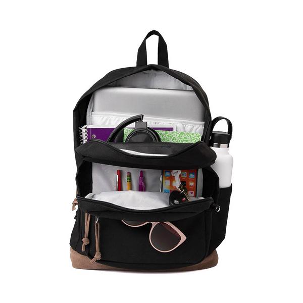 alternate view JanSport Right Pack Backpack - BlackALT1
