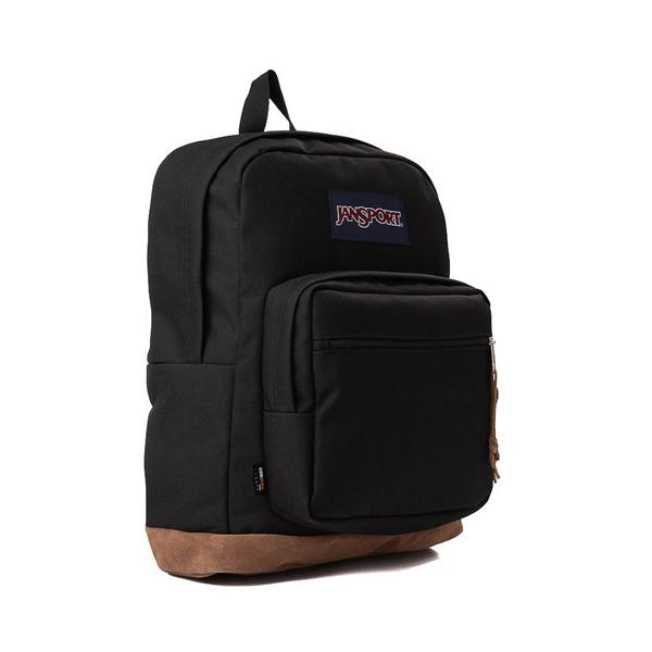 alternate view JanSport Right Pack Backpack - BlackALT4B