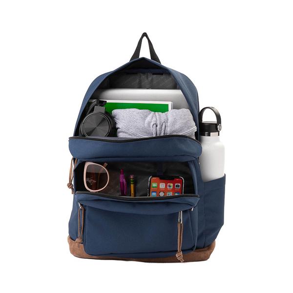 alternate view JanSport Right Pack Backpack - NavyALT1