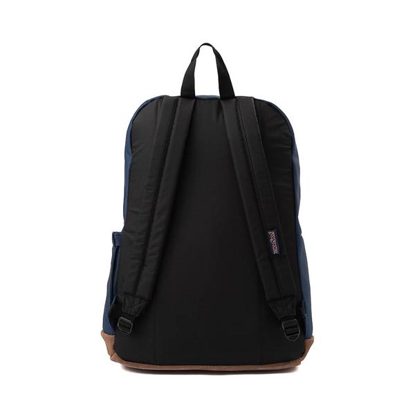alternate view JanSport Right Pack Backpack - NavyALT2