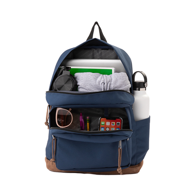 Alternate view of JanSport Right Pack Backpack - Navy