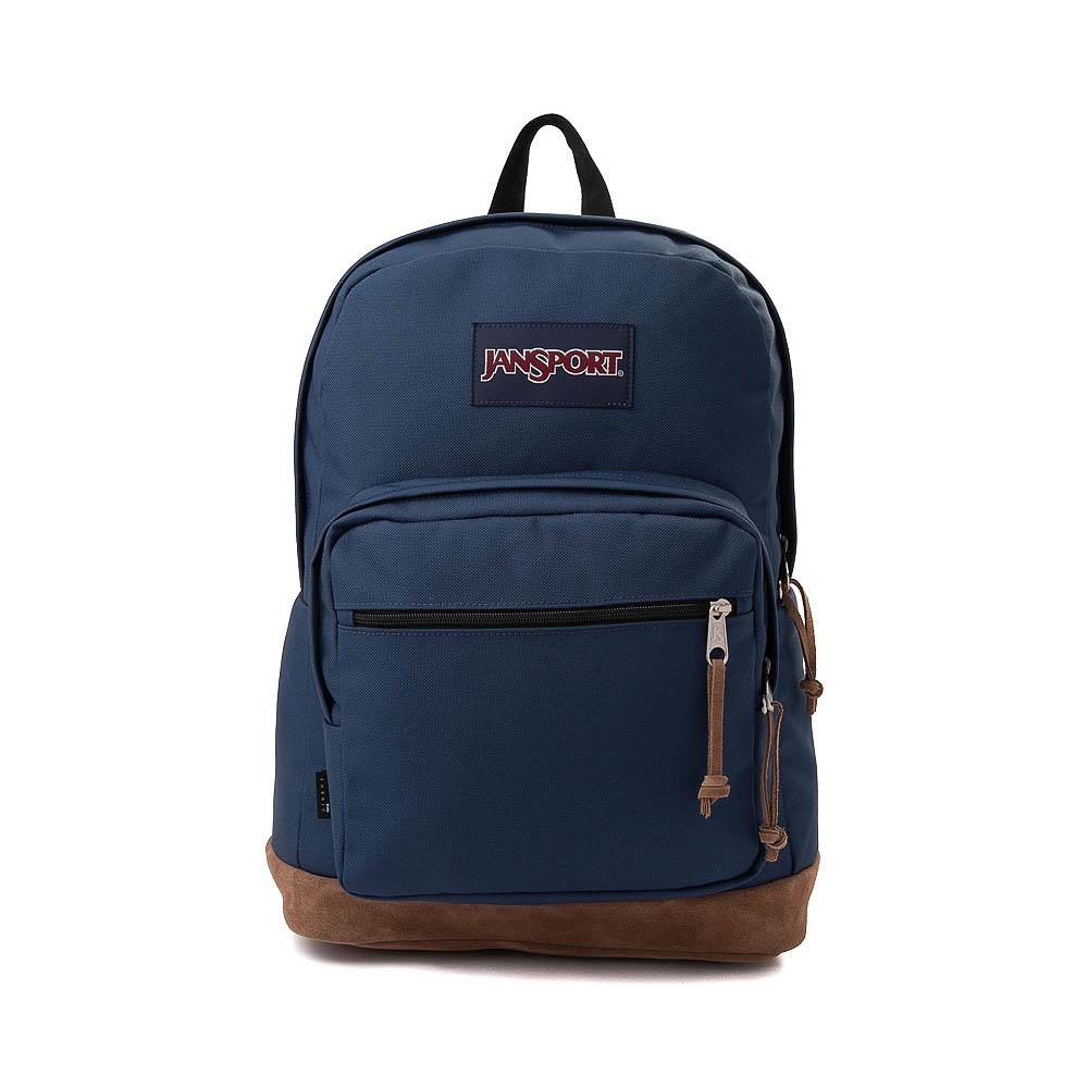 JanSport Right Pack Backpack - Navy