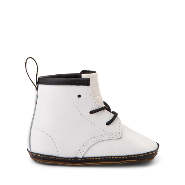 Main view of Dr. Martens 1460 Bootie - Baby - White
