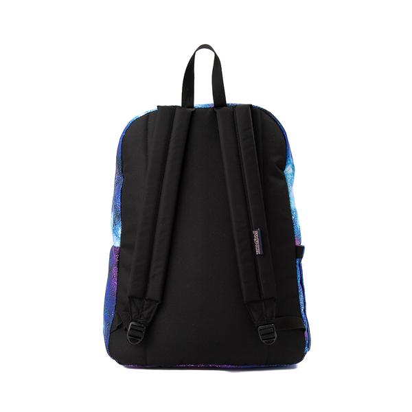 alternate view JanSport Superbreak Plus Backpack - Deep SpaceALT2