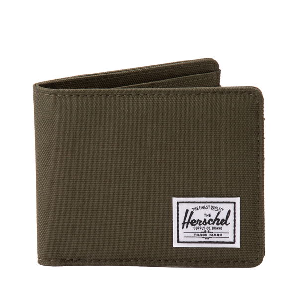 Herschel Supply Co. Roy Wallet - Ivy Green