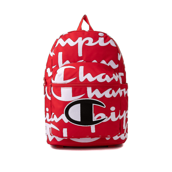 Champion Supercize 2.0 Backpack - Red