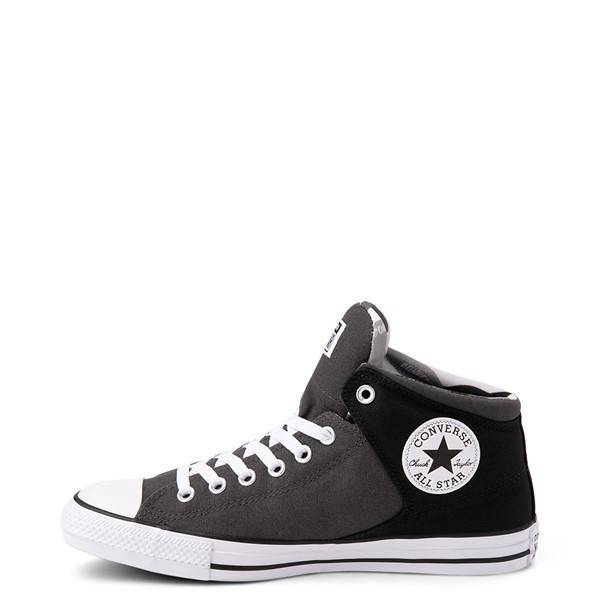 alternate view Converse Chuck Taylor All Star High Street Sneaker - Black / Storm Wind / Hybrid CamoALT1