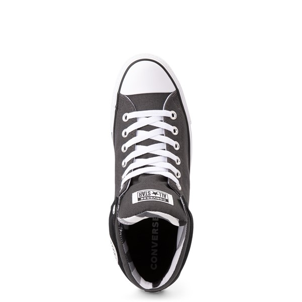 alternate view Converse Chuck Taylor All Star High Street Sneaker - Black / Storm Wind / Hybrid CamoALT2