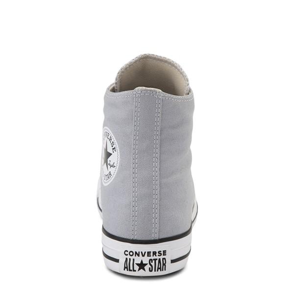 alternate view Converse Chuck Taylor All Star Hi Sneaker - Wolf GrayALT4
